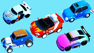 Used Car Dealer! MAX LEVEL CARS EVOLUTION!