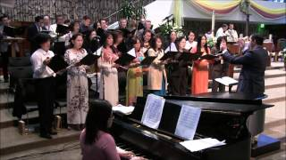 Hy Lễ Vượt Qua - Viết Chung