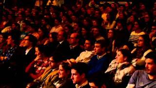 Amo mi Celular y extraño mi Notebook: Roberto Balaguer at TEDxMontevideo 2012