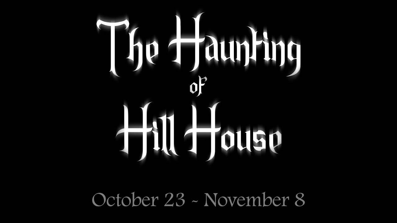 Resultado de imagem para The Haunting of Hill House book