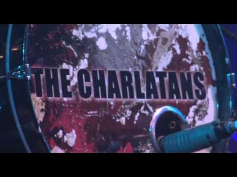 The Charlatans - Area 51 live at Glasgow Barrowlands, clip from Mountain Picnic Blues DVD