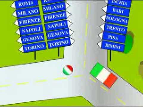 Italy vs Europe original (Italia vs Europa)