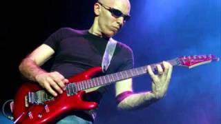 Joe Satriani - Satch Boogie OFFICIAL Backing Track