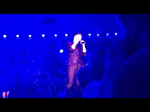 Billy Gilman 3/18/17 - When We Were Young