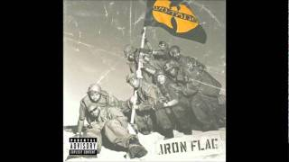 Wu-Tang Clan feat. Madame D & Two On Da Road (Prodigal Sunn & 12 O'Clock) - Chrome Wheels