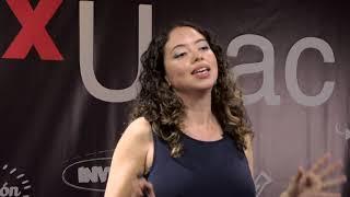 ¿científica frustrada? | Susana Arrechea | TEDxUSAC
