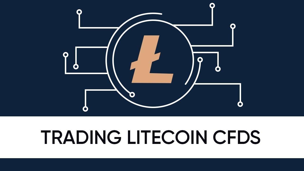 how to make money trading litecoin