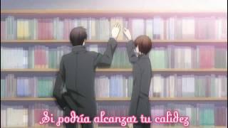 SEKAIICHI HATSUKOI 2 - AIKOTOBA *adaptacion* [Sakura Merry-Men~OFFICIAL LYRICS] *ENG LYRIC*