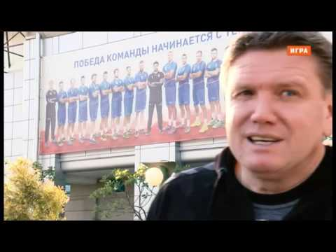 Программа Все на Матч! с Яной Щербань и Верой Ветровой