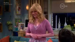 Howard Lanza para la NASA Baseball The Big Bang Theory Español
