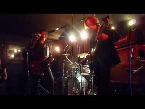 PORTOBELLO LIVE - RAY 'SONIC' HANSON'S WHORES OF BABYLON