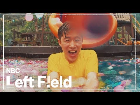 What's It Like To Be A YouTube Star In South Korea? | NBC Left Field