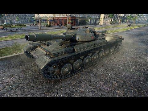Изменения в ветке лёгких танков: СССР