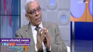 عبد المعطي: البيروقراطية سبب انتشار الفساد في الجهاز الإداري للدولة..فيديو