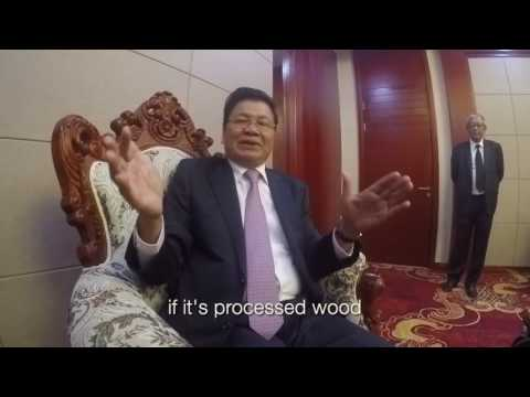 Interview with Lao PM Thongloun Sisoulith