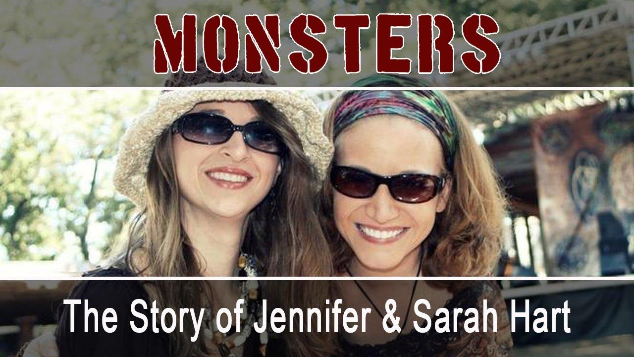 Download The Story of Jennifer & Sarah Hart