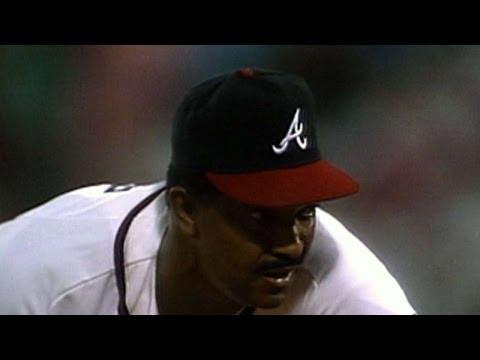 SD@ATL: Three Braves Pitchers Combine On No-hitter