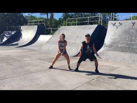 Mad Love ( Feat. Becky G) - Sean Paul & David Guetta (coreografia) Dance Video