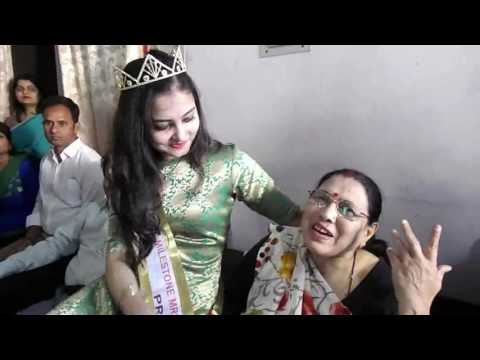 Mrs indiya international beauty 2017 winner Dr neha gupta(1)