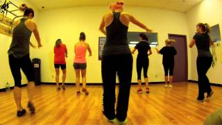 You Can Do It - Ice Cube Zumba with Mallory HotMess