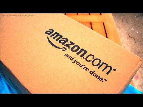 (Doku in HD) Die Macht von Amazon - Günstig, aber gnadenlos