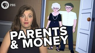 You Should Talk To Your Parents About Money!
