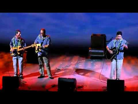 2010 Hawaiian's Got Talent 2 - Kanikapila - Ku'u Home O Kahalu'u