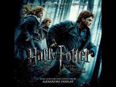 Alexandre Desplat - The Dumbledores mp3