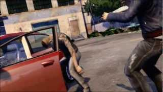 Sleeping Dogs Takedown Trailer