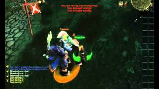 Gambar cover World of Warcraft   Rouge Vs Warrior Clip2Mp3 org