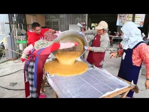 【茶山良食】有機手工薑糖 700g (可貨到付款請私訊)
