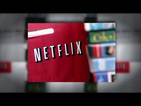 Netflix in trouble? Not so fast