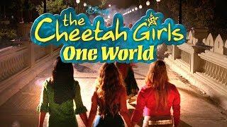 Music Video Playlist from Cheetah Girls: One World 🎶  | 🎥  Disney Channel