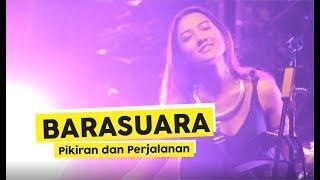 [HD] Barasuara - Pikiran dan Perjalanan (Live at SPARKFEST #9 Universitas Atma Jaya)