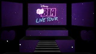 BIA Live Tour (COMPLETO) en FULL HD (Simulación Virtual del CONCIERTO) | Online Show
