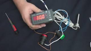 2ТРМ1 нагреватель и охладитель часть 1(Разобрана схема подключения прибора 2ТРМ1 для работы в режиме нагревателя и охладителя для каждого канала...., 2016-06-03T07:07:54.000Z)