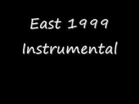 Bone Thugs-N-Harmony - East 1999 Instrumental