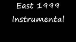 Bone Thugs-N-Harmony - East 1999 Instrumental