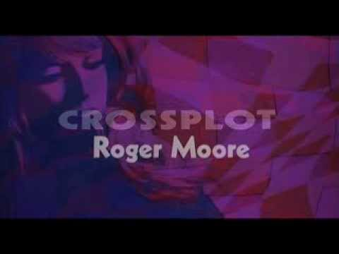 John Rowles Ill find my Love Theme from Crossplot