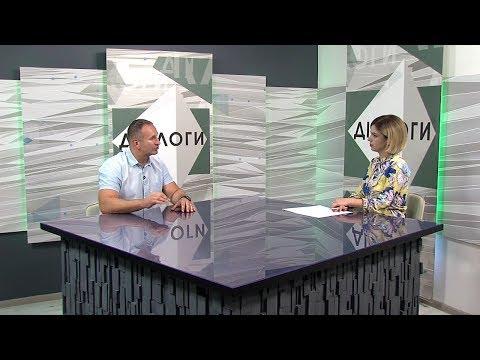 Чернівецький Промінь: Діалоги | Віталій Михайлішин (19.07.2019)