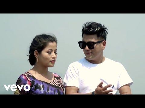 Ramji Khand & Krishna Gurung - Jaam Bhanyo Lahurele ft. Ramji Khand & Purnima Shrestha