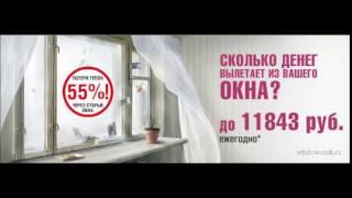 Пластиковые окна в Кирове цены