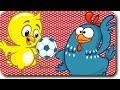 Lottie Dottie Chicken Baby Nursery Rhymes Lullabies Lyrics Galinha Pintadinha mp3