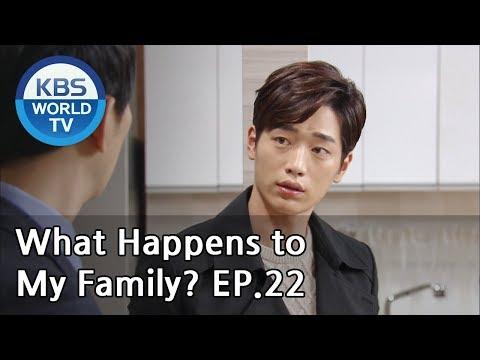 What Happens To My Family? | 가족끼리 왜 이래 EP.22 [ENG, CHN, MLY, VIE]
