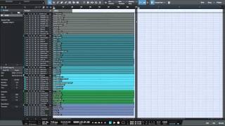 Studio One 3—Arranger Track and Scratch Pads