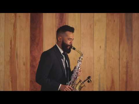 Love on the brain - Rihanna (sax cover...