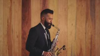 Love on the brain - Rihanna (sax cover Graziatto)