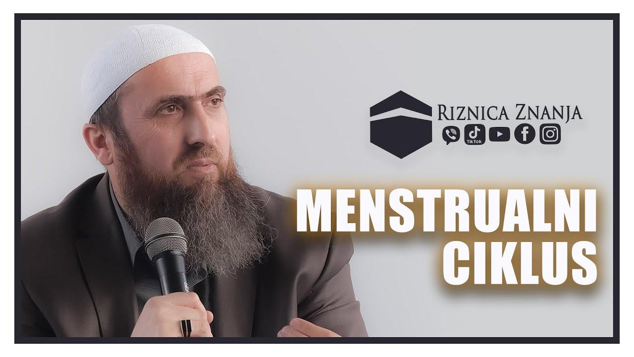 Download Nedžad ef. Hasanović - Menstrualni ciklus / 077 ⁴ᵏ Riznica Znanja