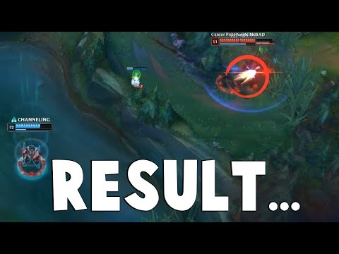 Here's What Happens When Kayn Ults Shaco Clone While He's Re