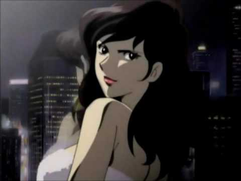 Lupin the Third  - Stolen Moments